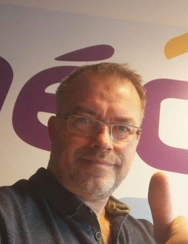 Cédric Bricman