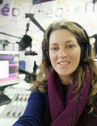 Amy Néo Radio