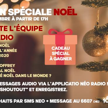 Noel Néo Radio