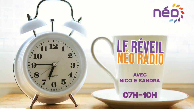 Le Réveil Néo Radio