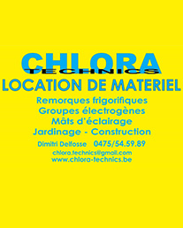 CHLORA Technics