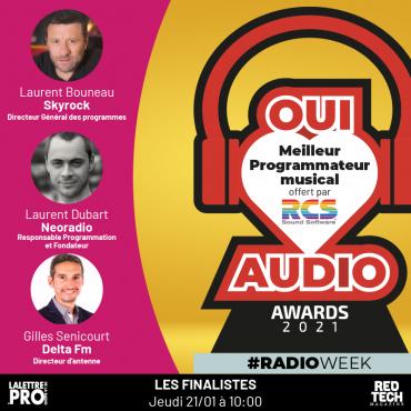Oui Love Awards